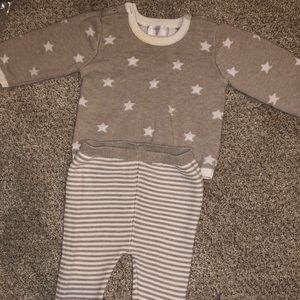 Mayoral baby Boy Outfit